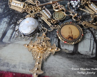 "LAYAWAY For JAN--""Sacred Treasures""--4th and Final Payment Of Four"