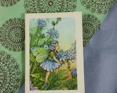 Custom Listing for Heather only- Chicory Fairy Journal