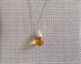 Bit O'Honey Necklace