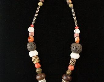 Kitab Amulet necklace