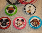 Disney Magnets - GREAT for FE Gifts