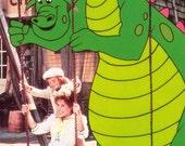 Walt Disney's Pete's DragonVHS