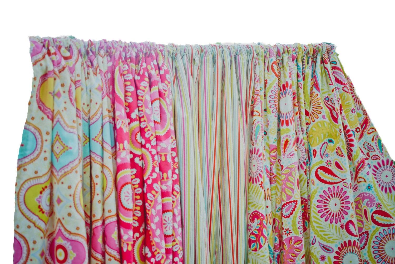 Custom Nursery Curtains Nursery Curtains For Girls Nursery