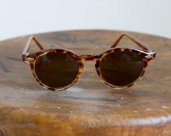 1950s Tortoise shell sunglasses