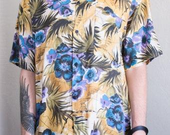 tropic of capricorn shirt - M