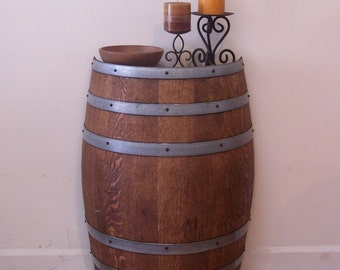 wall canada decorating rent with pier faux plantation wine oak rustic wedding barrel barrels remarkable as decor
