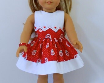 1804a Snugfit Add-on Bibs, American Girl Doll Clothes pattern. Combine with 1804. Dec 2015.