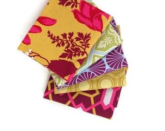 SALE FABRIC, Heirloom, Joel Dewberry, Fabric By The Yard, Fat Quarter Bundle, Fabric Bundle, Quilt Fabric