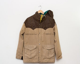 Vintage Powderhorn Mountaineering Parka Size Medium