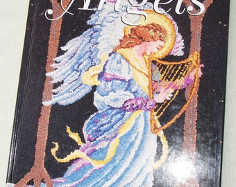 A Crafter's Book of Angels BY Deborah Morgenthal - Hardback