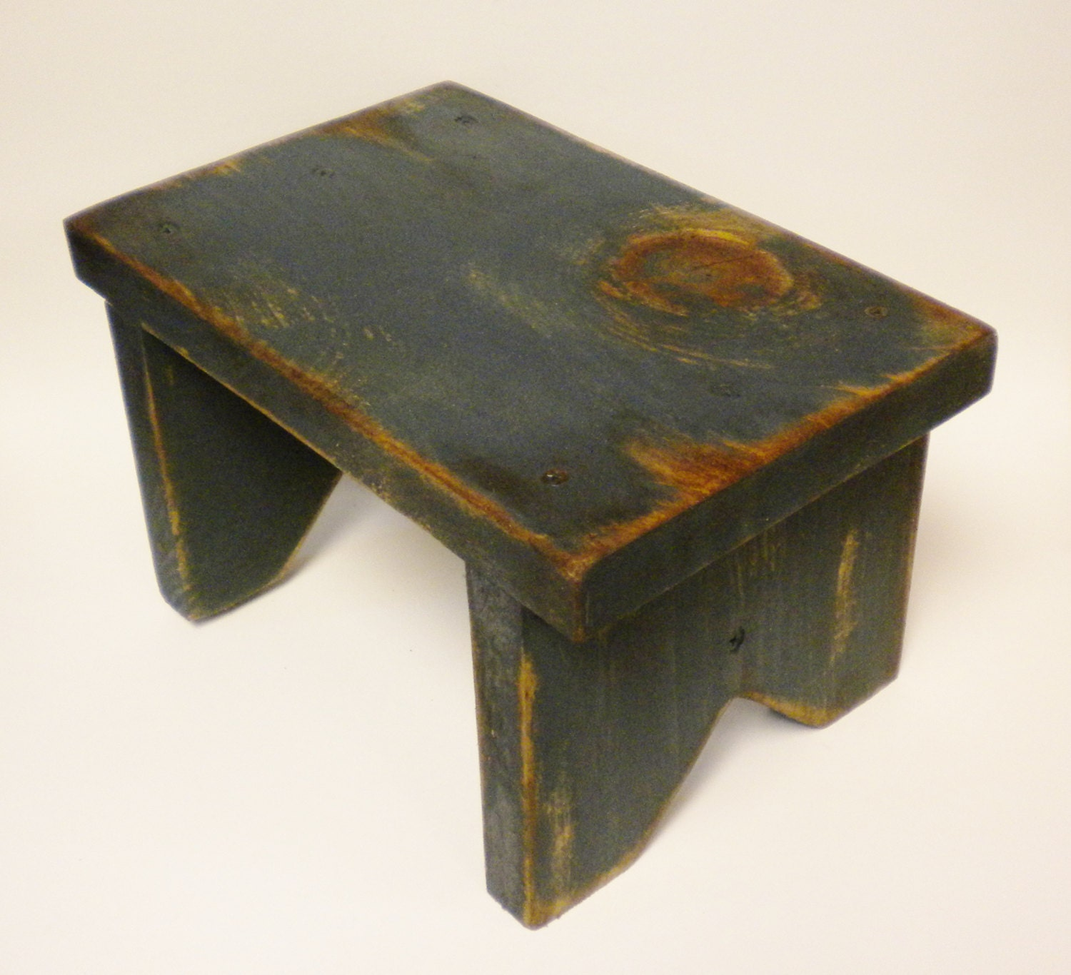 Primitive Bench Made To Order Wood Benches Bench Risers