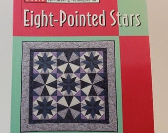 Eight-Pointed Stars