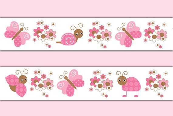 Floral Printables Baby Room Free