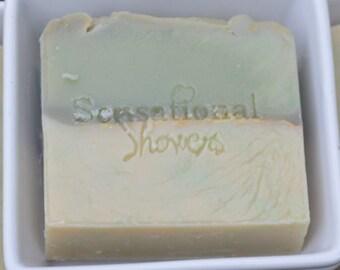 Mojito Vegan Artisan Soap Bar 5oz