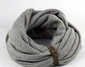 Mens scarf, winter scarf, infinity scarf, mens winter scarf, scarf man,