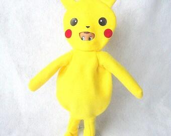 Pokemon Costume for Elf