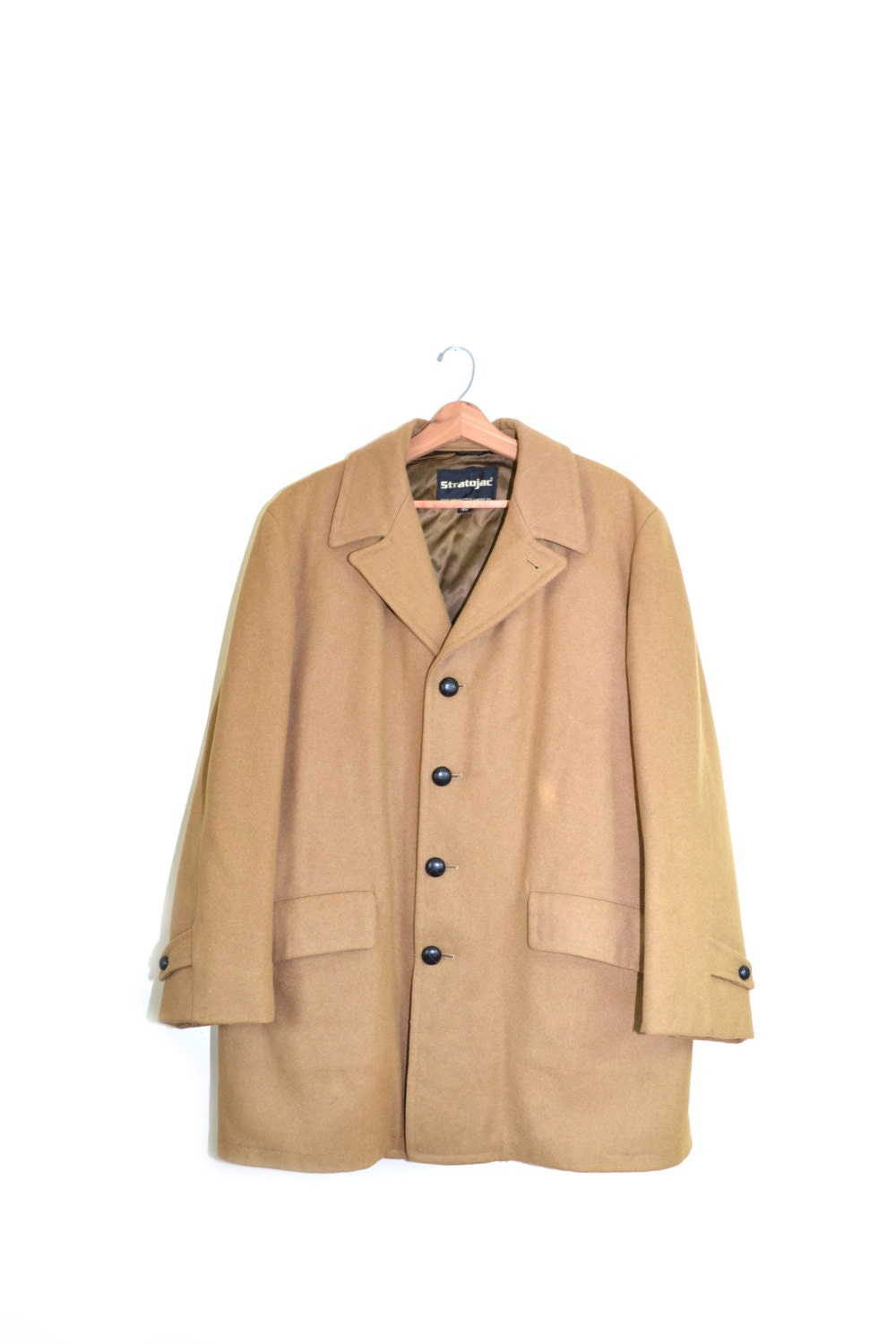 Find great deals on eBay for mens camel wool coat. Shop with confidence. Skip to main content. eBay: Shop by category. Shop by category. New Listing Stafford Camel Hair Blazer Jacket Brown Wool Coat Men's Size 41 Long Soft Brown. Stafford · 41 · Long. $ or Best Offer. Free Shipping.