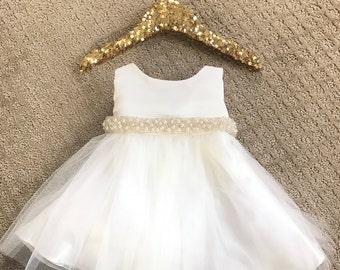 Baptism dress | Etsy