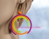 Custom Order for Gilda
