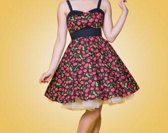 Cherry Sundae Dress