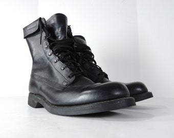 Vintage biltrite boots | Etsy
