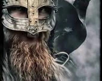 Odin Cologne Oil  1/2 oz. - Norse Cologne, Masculine Cologne, Viking Cologne, Cologne Gift For Him, Woodsy Cologne, Fantasy Cologne