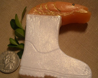 Shrimp-n-boot