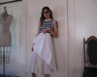 90's Avant Garde Dress sz Sm