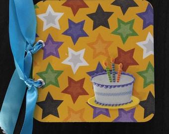 Birthday Gift Card Holder, WK125