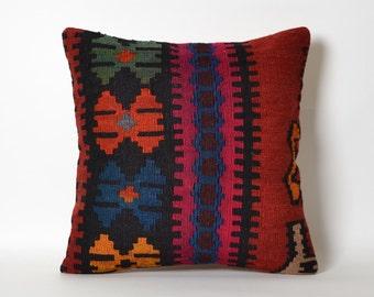 pillow me - handmade pillow traditional pillows pillow case cushion cover pillow covers tribal pillow kilim pillow cover turkish kilim