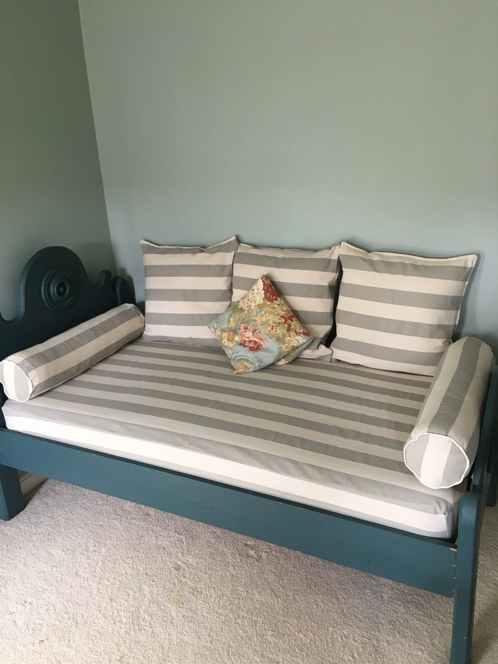 Twin Mattress Cover Daybed