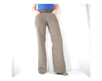 Lola corduroy pants