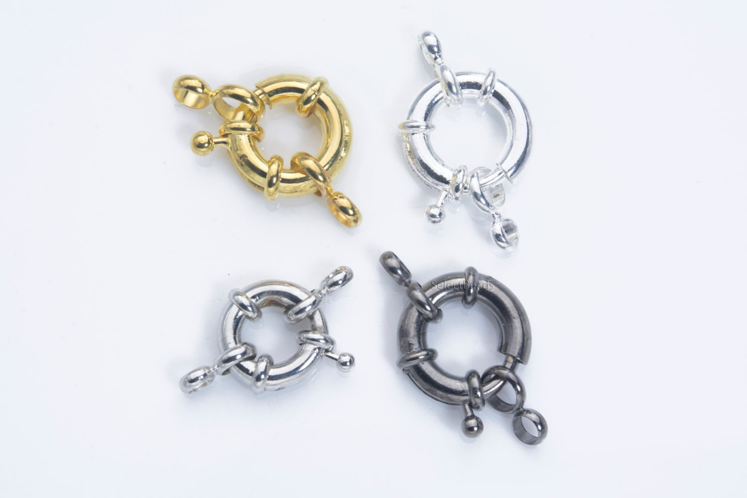 dating vintage jewelry clasps You searched for: snap clasp etsy is the home to thousands of handmade, vintage, and one-of-a-kind products related to your search no matter what you're looking for or where you are in the world, our global marketplace of sellers can help you find unique and.