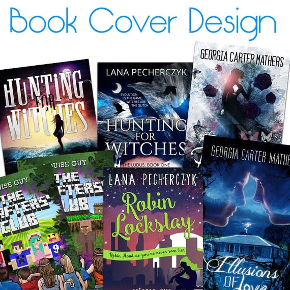 Book Cover Design Basics : Basic book cover design