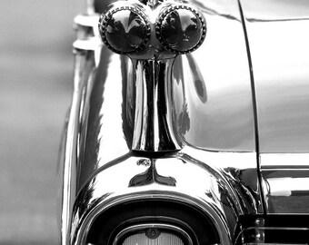 Rollin Stone, Classic Car Art, Old Car Photography, Fine Art Photography