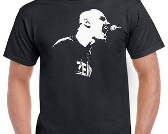 Billy Corgan Shirt - Smashing Pumpkins Shirt - Billy Corgan T-Shirt - Mellon Collie - Adore - Gish - Machina - Billy Corgan Zero Shirt
