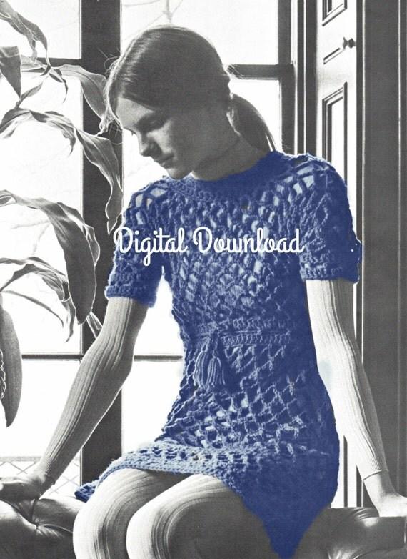 Juliette Crochet Blouse 23