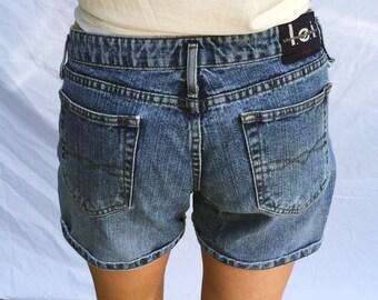 90s L.E.I. Jean Shorts size 3