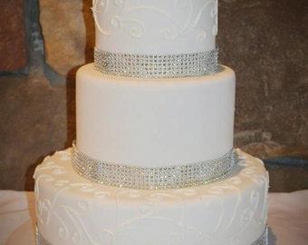 Cake topper display Etsy