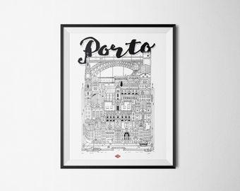 Porto A4