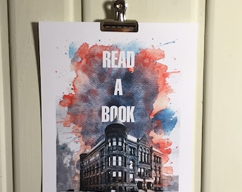 Read - Print