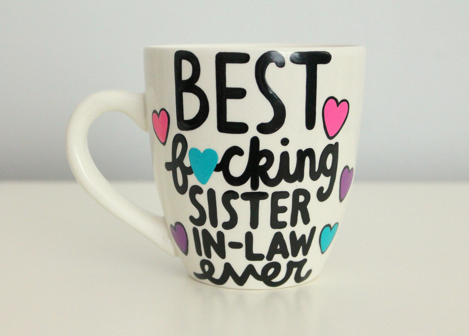 Great gifts for your sister in law