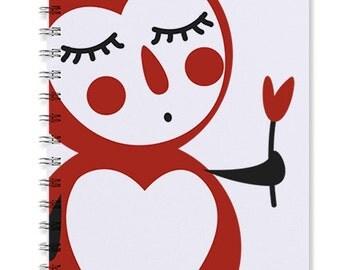 Illustrated books, various designs.