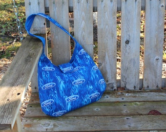 Ford Phoebe Purse
