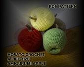 How to Crochet a Life Siz...
