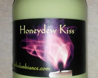 Honeydew Kiss