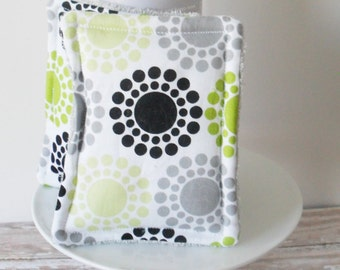 pot scrubber - dish scrubber - kitchen scrubber - unsponge - reusable dish sponge - dish cleaning sponges - kitchen sponge - scrubber