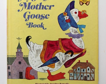 My First Mother Goose Book 1980