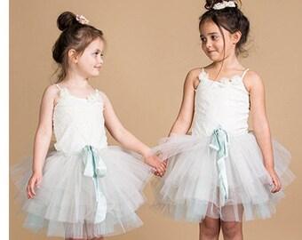 Bluebird tutu dress. blue tutu dress. Frozen blue tutu dress. tutu costume. tutu ballet dress. party tutu. flower girl tutu. tulle dress
