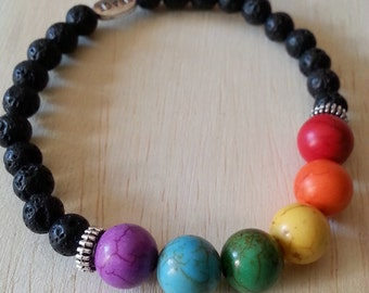 Pray for Humanity: PEACE Bracelet
